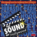 The Sound Of Hollywood/Hollywood Bowl Orchestra, John Mauceri