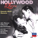 Hollywood In Love - Romantic Movie Memories/Hollywood Bowl Orchestra, John Mauceri