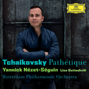Tchaikovsky: Pathétique/Rotterdam Philharmonic Orchestra, Yannick Nézet-Séguin, Lisa Batiashvili