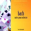 Suites Pour Orchestre/Orchestre De Chambre De Toulouse, Louis Auriacombe