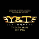 Earthquake - The A&M Years/Y&T