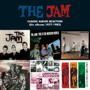 Classic Album Selection/The Jam