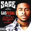 Gas Pedal (Remix) (feat. Justin Bieber, Iamsu!)/Sage The Gemini
