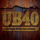Getting Over The Storm/UB40