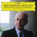 ベートーヴェン:ピアノ・ソナタ第11・12番、第21番<ワルトシュタイン>/Maurizio Pollini
