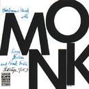 セロニアス・モンク・クインテット/Thelonious Monk