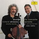Dvorák: Cello Concerto / Strauss, R.: Don Quixote/Mischa Maisky, Berliner Philharmoniker, Zubin Mehta