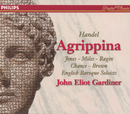 Handel: Agrippina/Donna Brown, Della Jones, Michael Chance, Derek Lee Ragin, Alastair Miles, English Baroque Soloists, John Eliot Gardiner