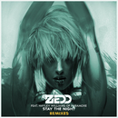 Stay The Night (Remixes Featuring Hayley Williams Of Paramore) (feat. Hayley Williams)/Zedd