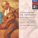 Rodrigo/Giuliani/Ponce/Arnold etc.: Guitar Concertos/Eduardo Fernández