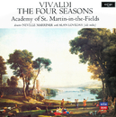 Vivaldi: The Four Seasons/Alan Loveday, Academy of St. Martin in the Fields, Sir Neville Marriner