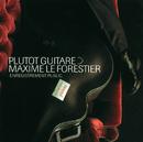 Plutot Guitare/Maxime Le Forestier