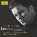 フィッシャー=ディースカウ/シューベルト:歌曲全集/Dietrich Fischer-Dieskau, Gerald Moore