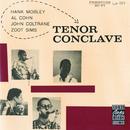 テナー・コンクレイヴ/Hank Mobley, Al Cohn, John Coltrane, Zoot Sims