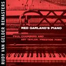 Red Garland's Piano [Rudy Van Gelder Remaster] (Rudy Van Gelder Remaster) (feat. Paul Chambers, Art Taylor)/Red Garland