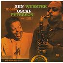 Ben Webster Meets Oscar Peterson/Ben Webster, Oscar Peterson