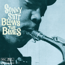 Blows The Blues/Sonny Stitt