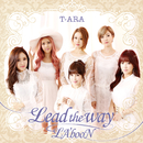 Lead the Way/LA'booN/T-ARA