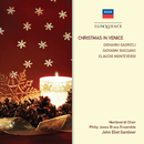 A Venetian Christmas/The Monteverdi Choir, The Philip Jones Brass Ensemble, John Eliot Gardiner