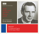 モーツァルト:歌劇<フィガロの結婚>/Lisa della Casa, Hilde Gueden, Alfred Poell, Cesare Siepi, Wiener Philharmoniker, Erich Kleiber