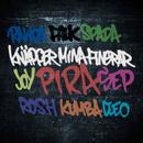 Knäpper mina fingrar (Remix)/Linda Pira
