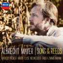 Song Of The Reeds/Albrecht Mayer, Markus Becker, Marie-Luise Neunecker, Tabea Zimmermann