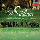 Bach, J.S.: Sinfonia/Accademia Bizantina, Ottavio Dantone
