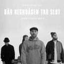 Där regnbågen tar slut (Lagom Studios Remix)/Daniel Adams-Ray