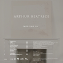 Working Out/Arthur Beatrice