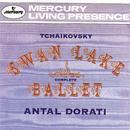 Tchaikovsky: Swan Lake/Minneapolis Symphony Orchestra, Antal Doráti