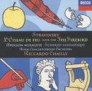 Stravinsky: Apollon Musagète; Scherzo Fantastique; The Firebird Suite/Royal Concertgebouw Orchestra, Riccardo Chailly