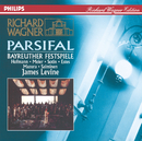 Wagner: Parsifal/Peter Hoffmann, Simon Estes, Hans Sotin, Waltraud Meier, Chor der Bayreuther Festspiele, Orchester der Bayreuther Festspiele, James Levine