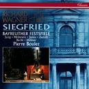 Wagner: Siegfried/Manfred Jung, Donald McIntyre, Gwyneth Jones, Heinz Zednik, Hermann Becht, Fritz Hübner, Orchester der Bayreuther Festspiele, Pierre Boulez