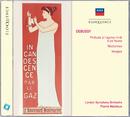 Debussy: Prélude à l'après-midi d'un faune; Nocturnes; Images/Pierre Monteux