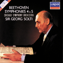 Beethoven: Symphonies Nos. 4 & 5/Chicago Symphony Orchestra, Sir Georg Solti