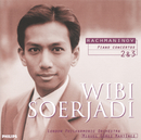 Rachmaninov: Piano Concertos Nos.2 & 3/Wibi Soerjadi, London Philharmonic Orchestra, Miguel Gomez-Martinez