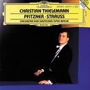 プフィッツナー&R.シュトラウス: 管弦楽曲集 ~愛のメロディ/Orchester der Deutschen Oper Berlin, Christian Thielemann