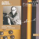 Alfred Brendel - Great Pianists of the 20th Century Vol.12/Alfred Brendel