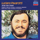 The World's Best Loved Tenor Arias/Luciano Pavarotti