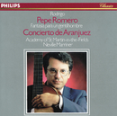 Rodrigo: Concierto de Aranjuez; Fantasía para un gentilhombre/Pepe Romero, Academy of St. Martin in the Fields, Sir Neville Marriner