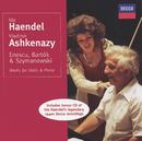 Enescu/Bartók/Szymanowski etc.: Works for Violin & Piano/Ida Haendel, Vladimir Ashkenazy