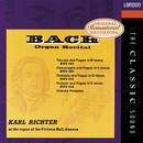 Bach, J.S.: Organ Recital/Karl Richter