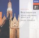 ベートーヴェン:「ミサ・ソレムニス」/ミサ曲ハ長調/Various Artists, Chicago Symphony Orchestra, Sir Georg Solti
