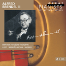 Alfred Brendel III (Great Pianists of the 20th Century Vol.14) (2 CDs)/Claudio Abbado, Alfred Brendel, Bernard Haitink, Berliner Philharmoniker, London Philharmonic Orchestra, London Symphony Orchestra