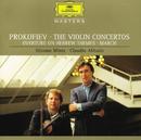 プロコフィエフ:ヴァイオリン協奏曲第1・2番、他/Chicago Symphony Orchestra, Claudio Abbado