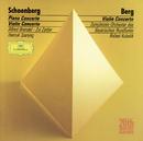 Schoenberg: Piano Concerto / Berg: Violin Concerto/Symphonieorchester des Bayerischen Rundfunks, Rafael Kubelik