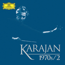 カラヤン 70's (Vol.2) - ドイツ・グラモフォンが誇る70年代のカラヤン・アルバム・コレクション/Herbert von Karajan