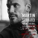 När änglarna går hem EP/Martin Stenmarck