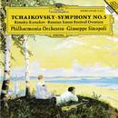 チャイコフスキー:交響曲第5番、他/Philharmonia Orchestra, Giuseppe Sinopoli