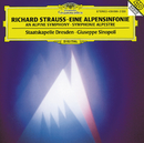 R.シュトラウス:アルプス交響曲/Staatskapelle Dresden, Giuseppe Sinopoli